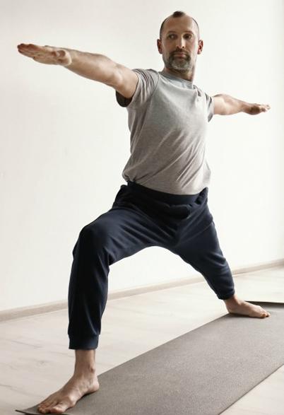 Cours de Pilates pour Hommes Lausanne - Spilates